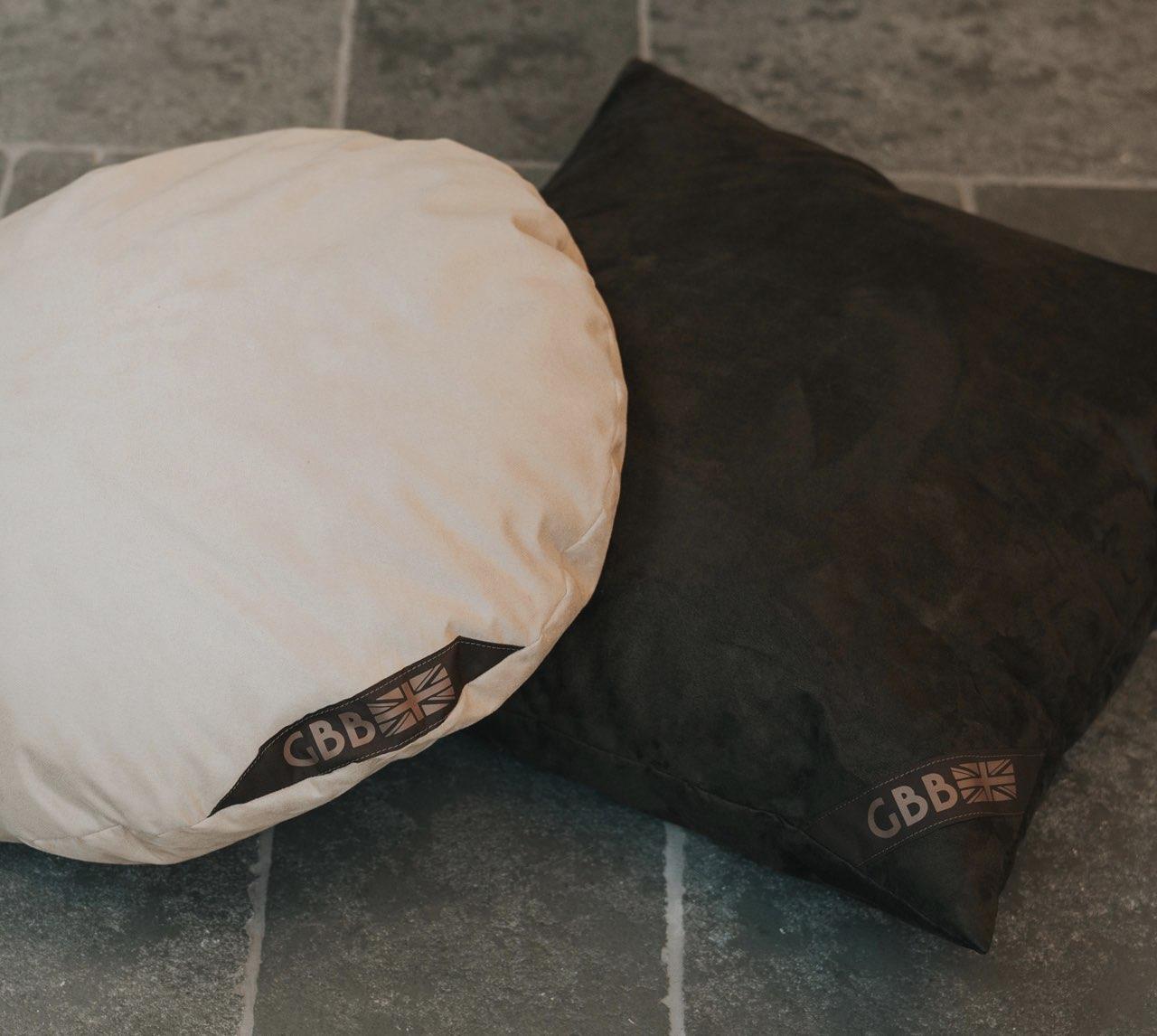 Round Cushion Bean Bags