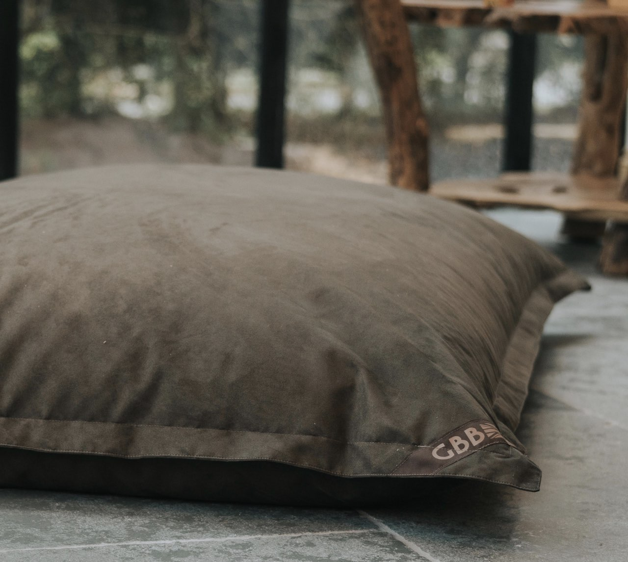 Oxford Cushion Bean Bags