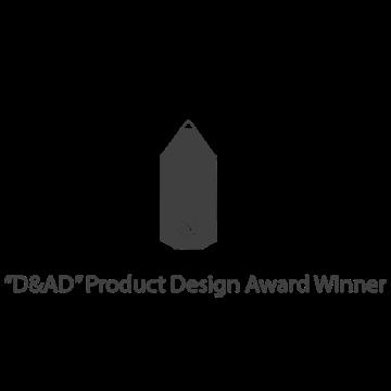 D&AD Product Design Award Winner