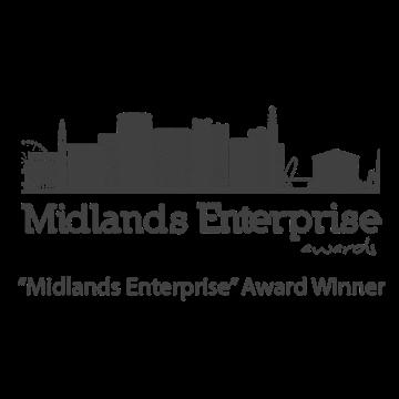Midlands Enterprise Award Winner