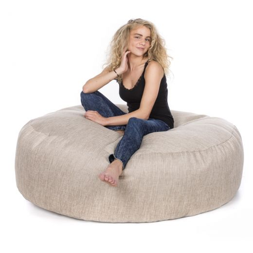 Luxury Chenille Bean Bags
